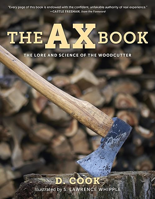 The Ax Book, Dudley Cook