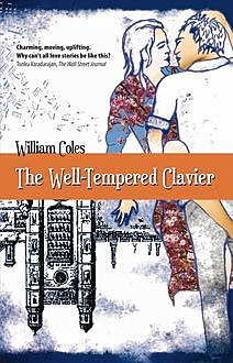 The Well-Tempered Clavier, William Coles