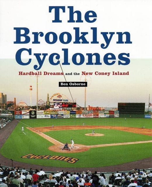 The Brooklyn Cyclones, Ben Osborne