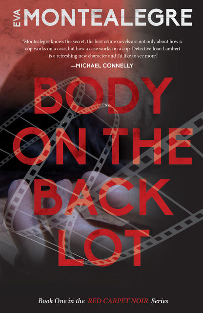 Body on the Backlot, Eva Montealegre