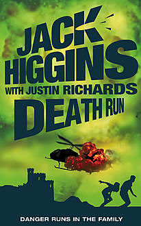 Death Run, Jack Higgins