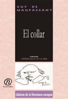 El collar, Guy de Maupassant