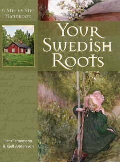 Your Swedish Roots, Kjell Andersson, Per Clemensson