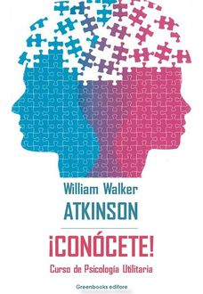 Conòcete, William Walker Atkinson