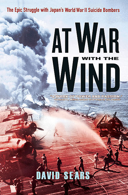 At War with the Wind, David Sears