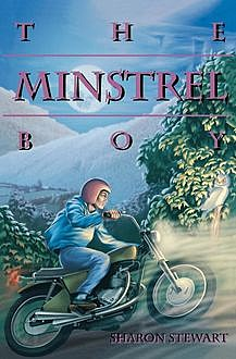 The Minstrel Boy, Sharon Stewart