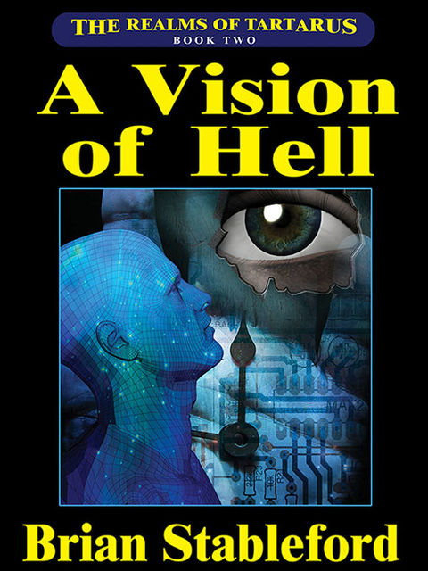 A Vision of Hell, Brian Stableford