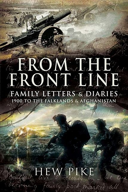 From the Frontline, Hew Pike