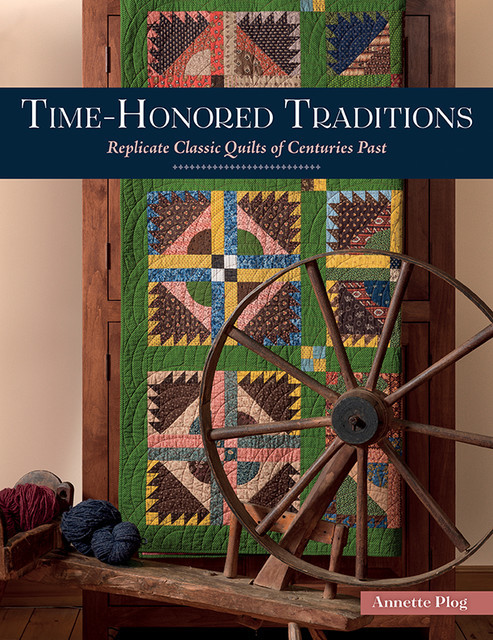 Time-Honored Traditions, Annette Plog