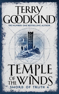 Temple of the Winds, Terry Goodkind