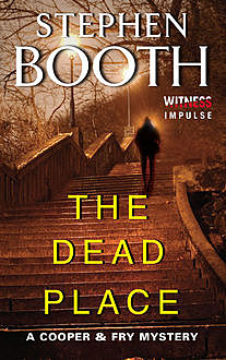 The Dead Place, Stephen Booth