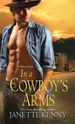 In a Cowboy's Arms, Janette Kenny