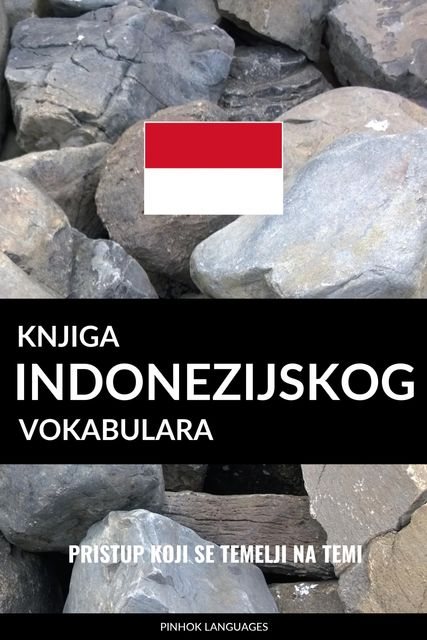 Knjiga indonezijskog vokabulara, Pinhok Languages