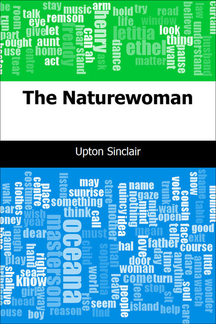 The Naturewoman, Upton Sinclair