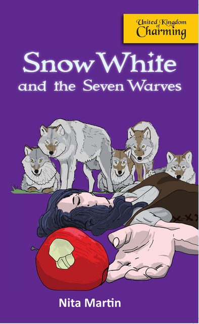 Snow White and the Seven Warves, Nita Martin