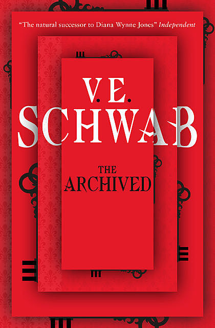 The Archived, V.E.Schwab