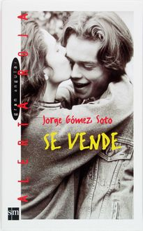 Se vende (eBook-ePub), Jorge Gómez Soto