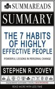 Summary of The 7 Habits of Highly Effective People, Summareads Media