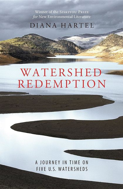 Watershed Redemption, Diana Hartel