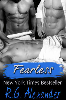 Fearless-kindle, R.G., Alexander