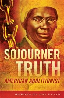 Sojourner Truth, W. Terry Whalin