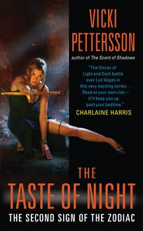 The Taste of Night, Vicki Pettersson