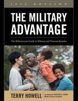 The Military Advantage, Terry Howell