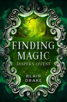 Jasper's Quest, Blair Drake