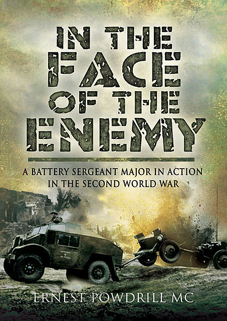 In the Face of the Enemy, Ernest Powdrill