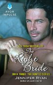 The Right Bride, Jennifer Ryan