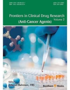 Frontiers in Clinical Drug Research – Anti-Cancer Agents, Volume 2, Atta-ur-Rahman