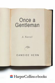 Once a Gentleman, Candice Hern