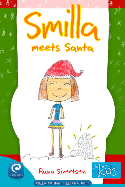 Smilla Meets Santa, Runa Sivertsen