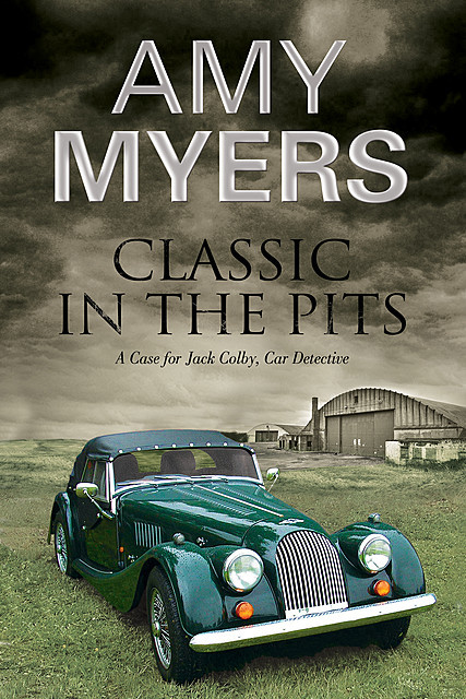 Classic in the Pits, Amy Myers
