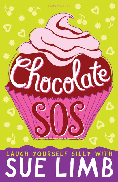 Chocolate SOS, Sue Limb