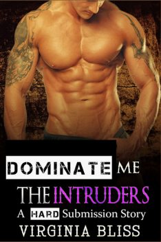 Force Me: The Intruders, Virginia Bliss