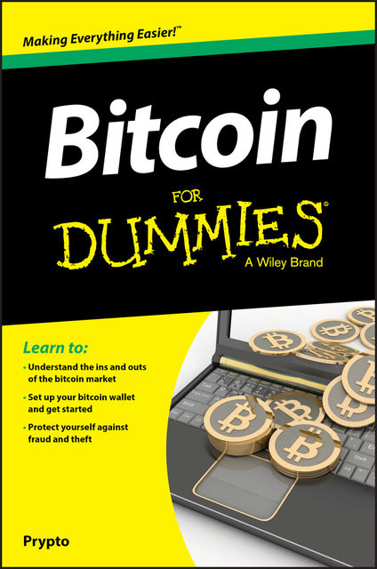 Bitcoin For Dummies, Prypto