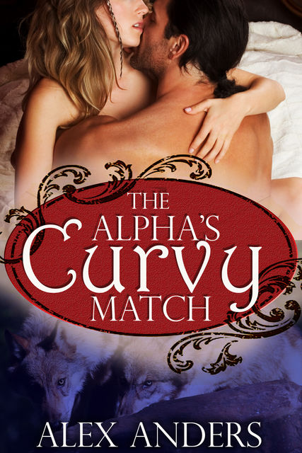 The Alpha's Curvy Match, Alex Anders