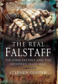 The Real Falstaff, Stephen Cooper