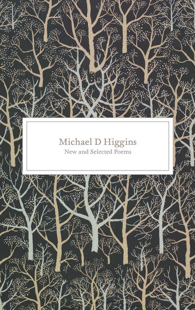 New and Selected Poems, Mark Patrick Hederman, Michael Higgins