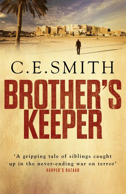 Brother's Keeper, C.E.Smith