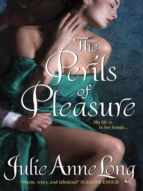 The Perils of Pleasure, Julie Anne Long