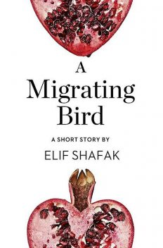 A Migrating Bird, Elif Shafak