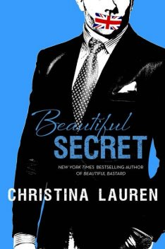 Beautiful Secret, Christina Lauren
