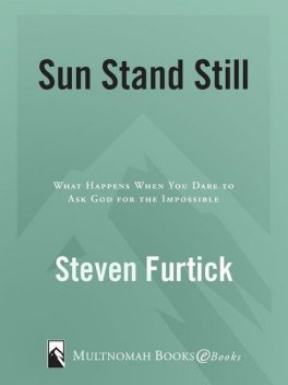 Sun Stand Still: What Happens When You Dare to Ask God for the Impossible, Steven Furtick