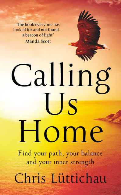 Calling Us Home, Chris Luttichau