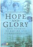 Hope and Glory, Clair Titley, Melissa Blackburn, Nick Maddocks, Steve Humphries