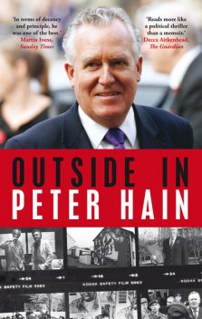 Outside In, Peter Hain