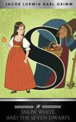 Snow White and the Seven Dwarfs, Charles Perrault, Silver Deer Classics