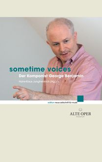 Sometime Voices,